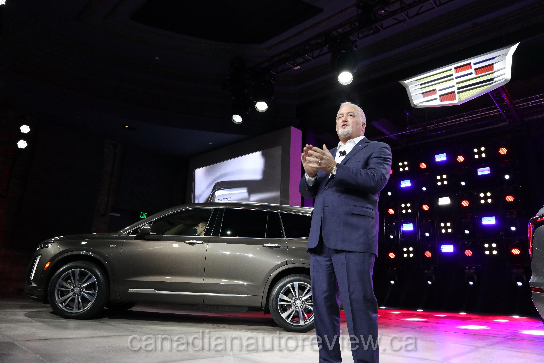 2020 Cadillac 凱迪拉克xt6